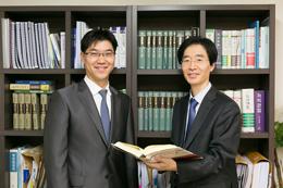 법무법인혜명사진