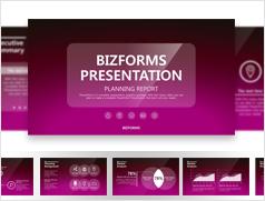 스티브잡스형 보고서2 PPT 패키지(사업제안서, 업무보고서, 결산보고서, 제품제안서, 영업보고서, 공연기획서, 광고기획서)