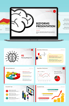 인포그래픽형 보고서3 PPT 패키지(사업제안서, 업무보고서, 결산보고서, 제품제안서, 영업보고서, 공연기획서, 광고기획서)