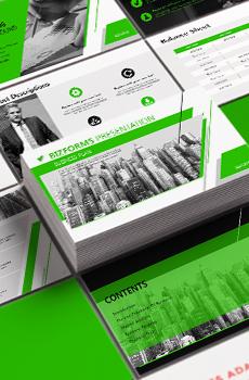 포토, 매거진형 사업계획서3 PPT 패키지(창업, 유통, 카페, 프랜차이즈, 여행사, 쇼핑몰, 교육 사업계획서)