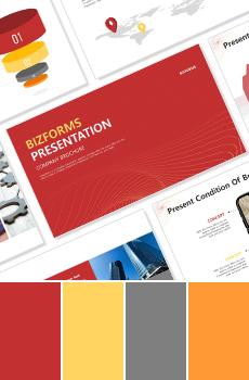 컬러형 브랜딩 PPT 패키지_빨강 (사업제안서, 업무보고서, 결산보고서, 제품제안서, 영업보고서, 공연기획서, 광고기획서)